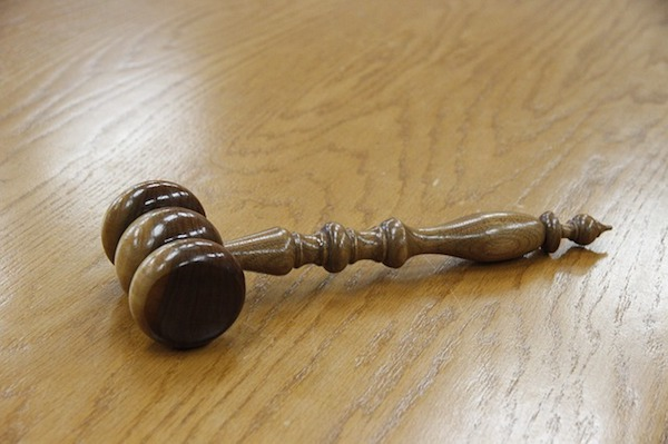 Get your gavel ready. The AWA section asks you to be the judge and share your thoughts on a given argument.