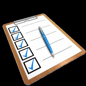 checklist-1622517_1280