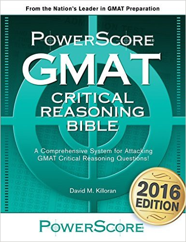The Best GMAT Prep Books, Reviewed (2019) • PrepScholar GMAT