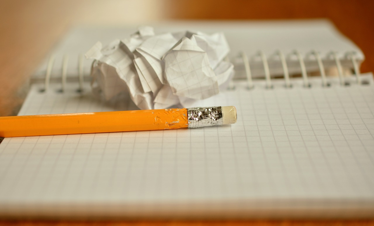 Identifying the error type is the first step to correcting a sentence on the GMAT.