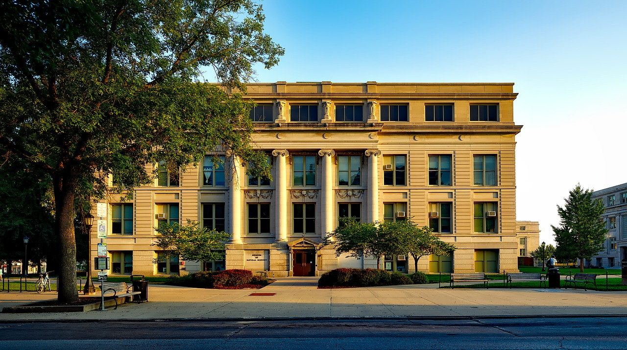 University of Iowa, Iowa City