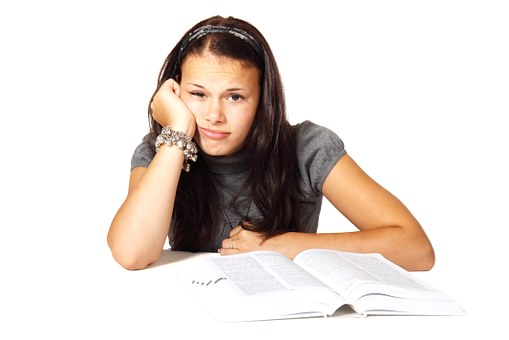 Don't be stressed! Follow these tips to help improve your GMAT prep.