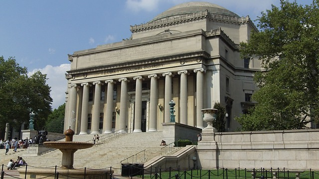 Columbia University, New York, NY