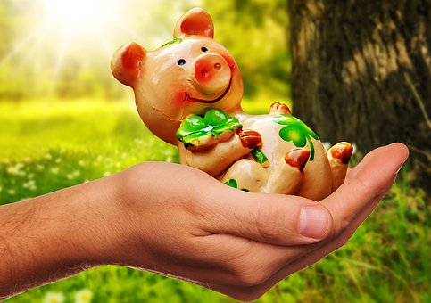 Free resources will keep your piggy bank nice and happy.