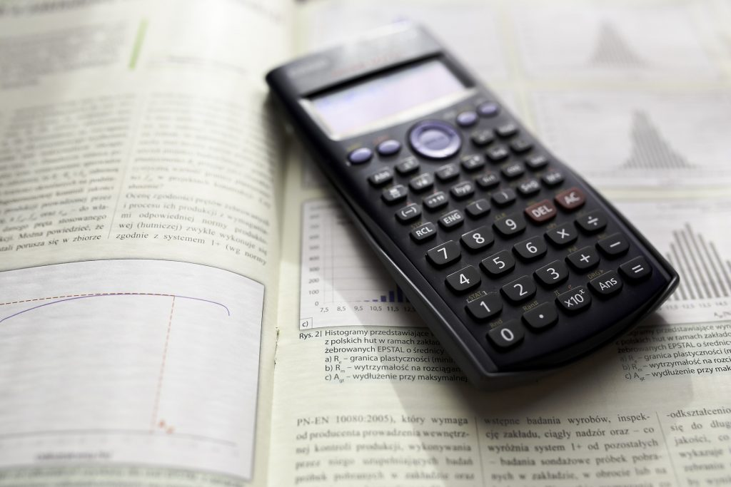 No calculators allowed on the Quant section, so be prepared to do mental math!