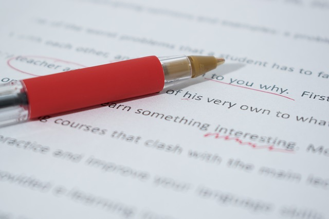 Grammar is tested primarily on sentence corrections questions on the GMAT.