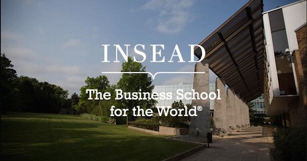 How To Get In Insead Gmat Scores For Mba Prepscholar Gmat