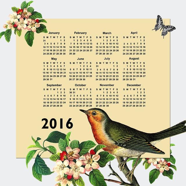 calendar-2016-875237_640