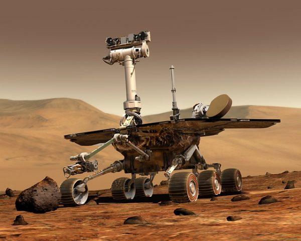 body_mars_rover