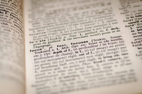 body_focus_dictionary_page