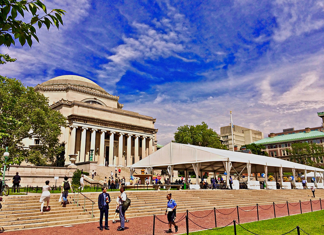 What GRE Scores Do You Need for Columbia? GRE Requirements ...
