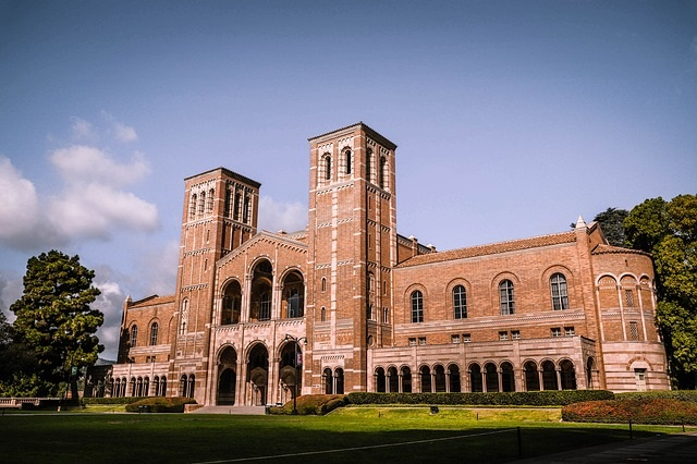 What GRE Scores Do You Need for UCLA? GRE Requirements • PrepScholar GRE