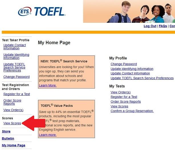 body_TOEFL_screenshot_homepage