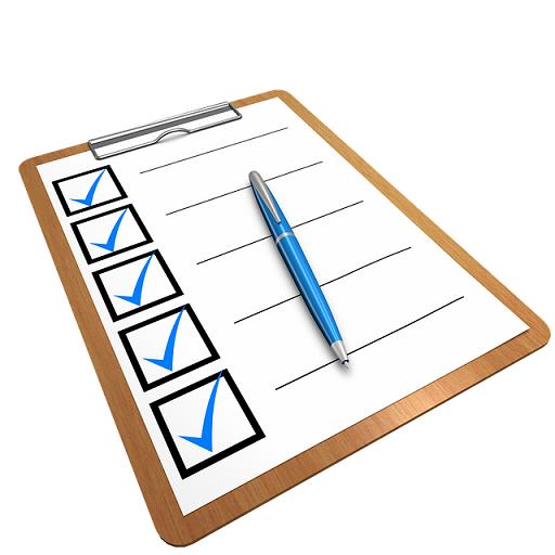 body_checklist