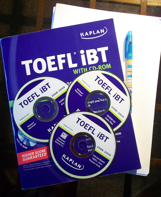 body_toefl_prep_book