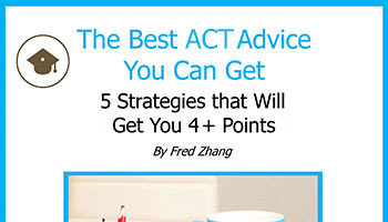Book Cover The Best ACT Advice You Can Get