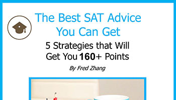 Book Cover The Best SAT Advice You Can Get