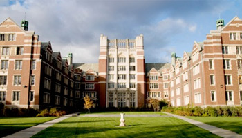 Main College Quad